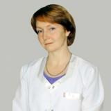 Алексеева Людмила Анатольевна