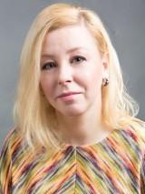 Милехина Алла Владимировна