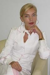 Мироманова Ольга Анатольевна