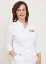Танчук Елена Валерьевна