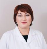 Турлак Елена Викторовна
