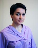 Саидова Карина Магомедовна