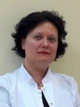 Фурса Марина Владимировна