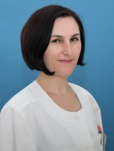 Ахмедова Шамала Акаевна