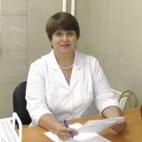 Неклюдова Светлана Николаевна