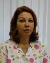 Бланковская Алла Ваcильевна
