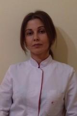 Бадоева Залина Тельмановна