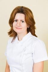 Савинова Наталья Юрьевна