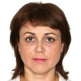 Людкевич Оксана Мироновна