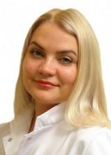 Данилова Светлана Витальевна