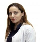 Хачатрян Сона Грачиковна