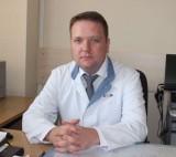 Овчинников Сергей Витальевич