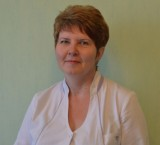 Игизбаева Татьяна Александрова