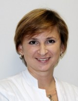 Ежова Елена Владимировна