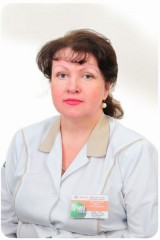 Цыганкова Елена Евгеньевна