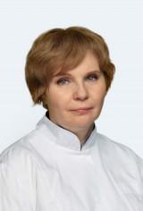 Карпушина Инна Александровна