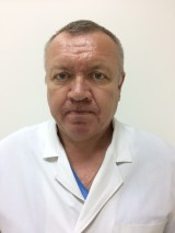 Комиссаров Александр Борисович