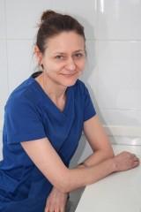 Левченко Елена Васильевна