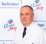 Чередниченко Николай Валерьевич