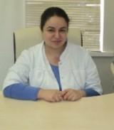 Сасунова Римма Анатольевна