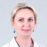 Сапроненкова Ольга Алексеевна
