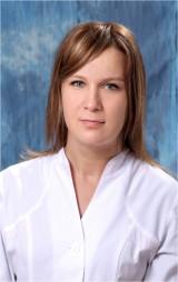 Зуглова Елена Александровна