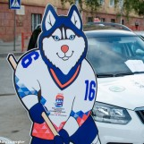 ŠKODA в серии Hockey Edition