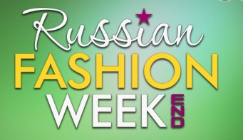 RUSSIAN FASHION WEEKEND
