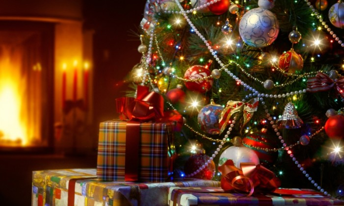 """Приглашаем Вас на Новогоднюю ночь в ресторан """"7 Небо""""!"""