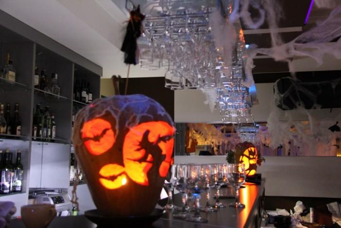 "Фотоотчет ""Halloween!!"""