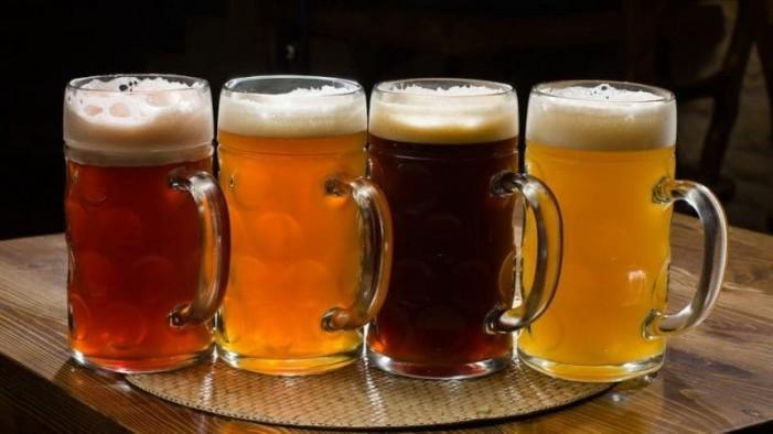Пиво на вынос со скидкой!