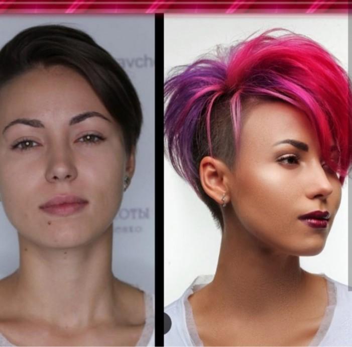 20 марта стартует курс парикмахера - универсала в студии красоты Натальи Кравченко