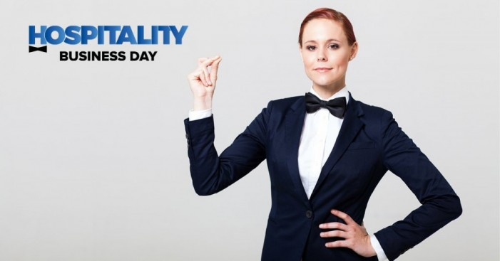 Hospitality Business Day. Анапа 2018