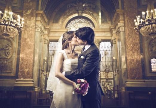 Свадебные банкеты от 1300 рублей с человека