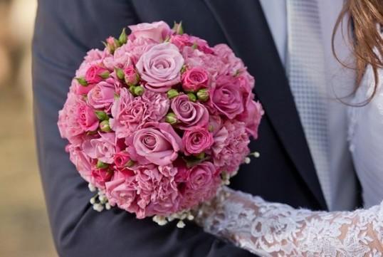 Начало свадебного сезона!!!