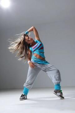 Открыт набор в группы «MODERN DANCE STYLE»!