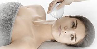 """Криотерапия аппаратом CRYOLIFT 3 - приятный холод, мгновенный эффект """"на лицо"""""""