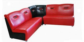 Мебель для кафе, баров и ресторанов под заказ