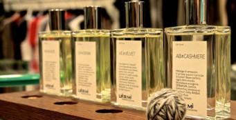 5 ароматов, посвященных миру текстиля и одежды - UERMI
