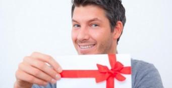 """Сомневаетесь в выборе подарка? Дарите подарочные сертификаты от спа-салона """"Мыло""""!"""