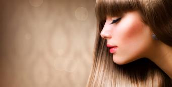 """Новая жизнь вашим волосам! Процедура """"Счастье для волос"""" от Lebel!"""