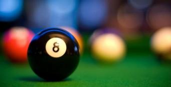 Проведение бильярдных турниров для организаций