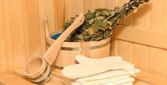 Скидка при бронировании бани от 3-часов