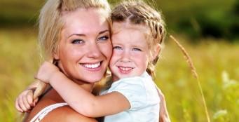Скидка 25% для мамочек детей до 5 лет!