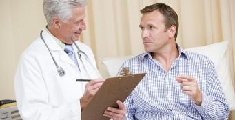 """Только в """"УРО-ПРО"""": термальное лечение хронического простатита и аденомы. Без операции! Без боли! За 1 сеанс!"""