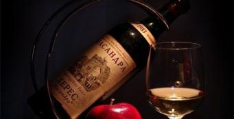 """Большой выбор Крымских вин """"Массандра""""!"""