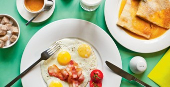 """Начните свой день с завтрака в """"SteakHouse"""""""