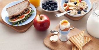 Позавтракайте вкусно и сытно у нас