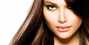 Q3 Therapy - экранирование для ваших волос!