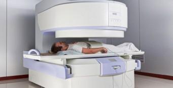 Уникальный МРТ аппарат открытого типа